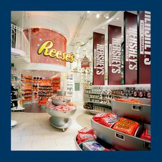 Retail Lighting by ConTech