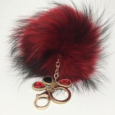 New Crystals Collection every piece is unique and one of the kind no duplicates #unique #oneofakind #instafashion #instadaily #instalike #furpompomkeychain #furpompom #bagcharm #furbagcharm #furballpuff #trending #trends #fashion #accessories #womensfashion