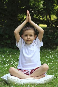 Yoga classes for kids are taking off, as advocates say it's especially helpful for those with focusing problems. Yoga improved students' behavior, physical health and academic performance, as well as attitudes toward themselves. It reduces feelings of helplessness and aggression and, in the long term, helps emotional balance.