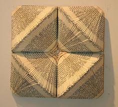paper sculpures
