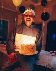 A-Reece celebrates turning 23 years old, grateful for seeing another day South African Hip Hop, Astrology Leo, Song One, Album Releases, Mp3 Song, One Life, House Music, Debut Album, Birthday Celebration