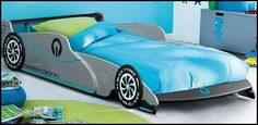 Car Bed for children
