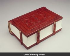 Hand-Built Books & Tools By Shanna Leino