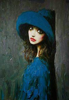 Taras Loboda(Тарас Лобода)... | Kai Fine Art