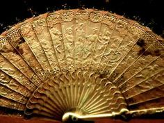 18th Century Hand Fans