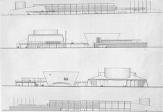 Galeria de Clássicos da Arquitetura: Museu de Arte Moderna do Rio de Janeiro / Affonso Eduardo Reidy - 36