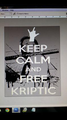 #freekriptic #TAKEITDEEP #imperfection #tnxbombsquad #tnxclothing