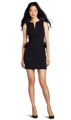 Rebecca Taylor Peplum Dresspeplum dress #alice257891 #stylefashion #   2dasylook.com