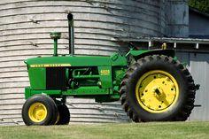john deere tractor 4020 - Google Search