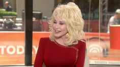 Dolly Parton: 'It was destiny' meeting my husband Live with Kathie Lee & Hoda - Today Show Dolly Parton News, Country Music Television, Dolly Patron, She Was Beautiful, Today Show, Hello Dolly, Country Singers, American Singers, Destiny