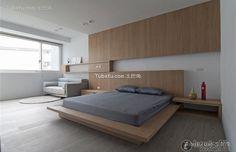Interior design Interior collection of 12 m² bedroom 2015