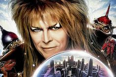 """82 Thoughts You Have When You Watch """"Labyrinth"""" For The First Time"""