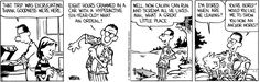 Calvin and Hobbes strip for July 7, 2016