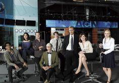 The Newsroom - Saison 1 ✔