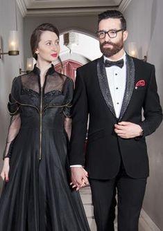 3388b52b9dc4 Cocktail Suit for Events - Bonsoir. Abiti FormaliVestiti Da ...