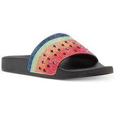 Inc International Concepts Women s Peymin Pool Slide Sandals e1fb00ce0