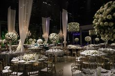 Mother of the Bride - Blog de Casamento e Dicas de Casamento para Noivas - Por Cristina Nudelman: decoração