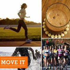 Training tips for 5K, 10K, half and full marathons