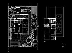 緑陰の家|Premium Design Selection|戸建住宅|積水ハウス Floor Plans, Drawings, Sketches, Drawing, Portrait, Resim, Draw