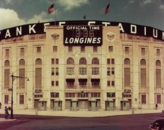 The old Yankee Stadium that existed from 1923 – 1973 was where the storied history of the Yankees took place. Even after the renovation of Yankee Stadium from 1974-1975 which included taking out the old wooden seats and the removal of the beams that could block your view from many of those seats, the stadium still retained some of the old charm, even though it lost a bit of its character. From 1976 -2008 the Yankees played in the same spot where Lou Gehrig, Babe Ruth, Mickey Mantle played