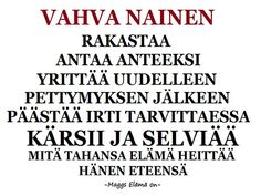 Finnish Words, Beautiful Mind, Inspire Me, Life Is Good, Texts, Poems, Life Quotes, How To Remove, Inspirational Quotes