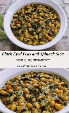 BLACK EYED PEAS COCONUT CURRY is Vegan, Gluten free and dairy free curry recipe of under 30 minutes. This wholesome curry is full of plant based protein. Vegan Black Eyed Peas Recipe, Cooking Black Eyed Peas, Black Eyed Peas Indian Recipe, Indian Food Recipes, Whole Food Recipes, Vegetarian Recipes, Healthy Recipes, Vegan Soul Food Recipes, Healthy Meals