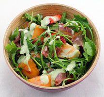 Μαγειρική | 5 ανοιξιάτικες συνταγές για δροσερές σαλάτες