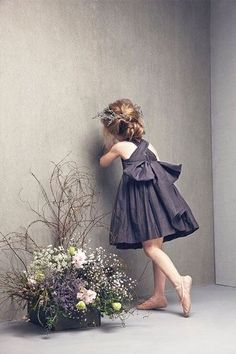 Como hacer vestidos de tirantes cruzados para niñas