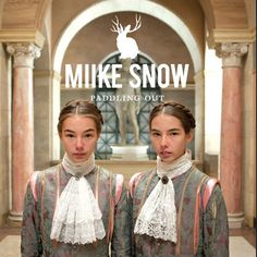 Miike Snow - Paddling out EP