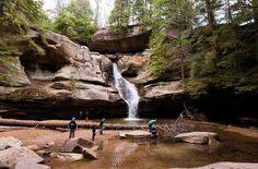 5 of Washington's most beautiful waterfall hikes Boulder River Bridal Veil Falls Wallace Falls Marymere Falls