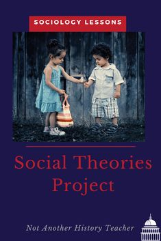 Enhance your Sociology class with this comprehensive social theories bundle! Included are 8 days of a highly engaging project and activities for any sociology course. It contains easy to follow sociology activities in ONE package! Most activities include a rubric to make grading easier!