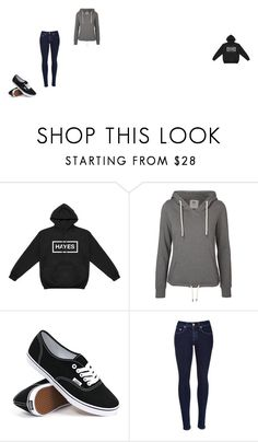 """""""Moon's Outfit"""" by selenasunny ❤ liked on Polyvore featuring interior, interiors, interior design, home, home decor, interior decorating, Vero Moda, Vans and rag & bone"""