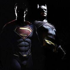 We are bffs  #thesuperman #sonofkrypton #kryptonian #krypton #manoftomorrow #manofsteel #clarkkent #superhero #dc #dccomics #like4like #batman #superman #brucewayne  #batmanvssuperman #batmanvsupermandawnofjustice  #superhero #darkknight #dceu #batmanvsuperman #henrycavill #benaffleck #batfleck #wonderwoman #robin #movie #zacksynder #godvsman #amazon #justiceleague #whowillwin by official.superman_