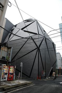 Origami Arquitecture