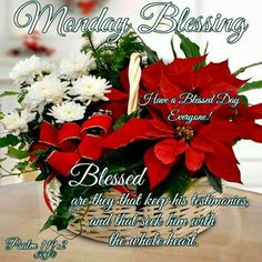 1263 Best MONDAY BLESSINGS images in 2019 | Monday ...