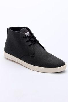 Strayhorn Textile - Clae - Footwear : JackThreads