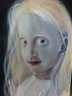 Donna, by Mariecke van der Linden