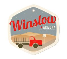Winslow - The Everywhere Project