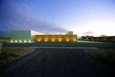 Primo Estate Winery #wine #architecture #australia