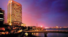 HOTEL|日本・東京のホテル>浜松町駅から無料シャトルで5分>ホテルインターコンチネンタル東京ベイ(HotelInterContinentalTokyo Bay)