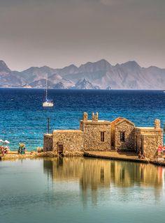 Datca, Turkey by Nejdet Duzen