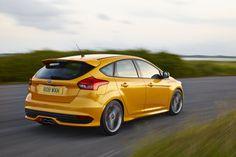 Vernieuwde Ford Focus ST is niet bepaald goedkoop