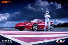 Top Gear,Stig