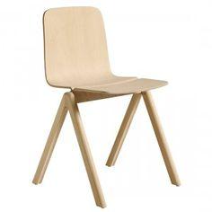 HAY Copenhague Chair Stoel