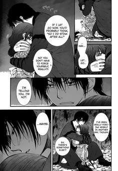 Akatsuki No Yona 123 Page 14