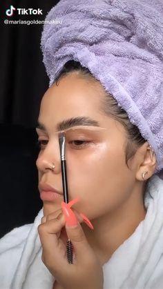 Makeup Eye Looks, Cute Makeup, Gorgeous Makeup, Pretty Makeup, Skin Makeup, Makeup Geek, Make Up Looks, Makeup Trends, Girls Makeup