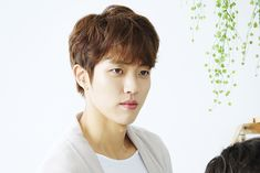 Lee Sungyeol, Dong Woo, Nam Woo Hyun, Kim Myung Soo, Kim Sang, Woollim Entertainment, In A Heartbeat, Infinite, Behind The Scenes