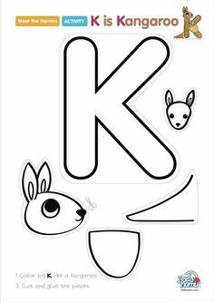 How To Make A Kangaroo