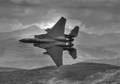 F15 with a bit of HDR