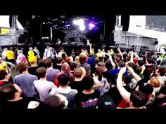 BabyMetal - Intro (Live Rock On The Range 2015) https://www.youtube.com/watch?v=f5EyfrlRq_c